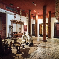 Chiang Mai Folklife Museum and House of Photography