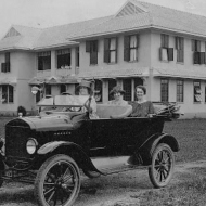 Chiang Mai History Workshop: The Foreign Community in Chiang Mai 1910 – 1930