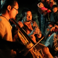 Combining Traditional Thai and Western Instruments in Contemporary Thai Music
