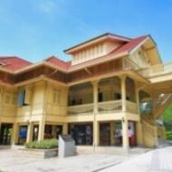 Dara Phirom Palace Museum