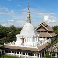 Excursion to Nirodharam Bhikkhuni Arama