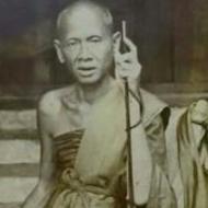 Khruba, an avatar of Ton Bun in the Lanna Buddhist World
