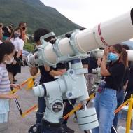 Excursion: View the Stars with experts from NARIT