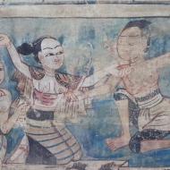 Revitalization of Lanna Dance