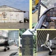 Tango Squadron Air Museum